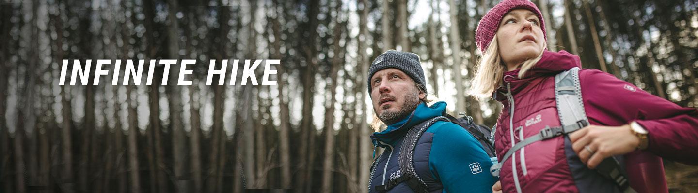 Infinite Hike