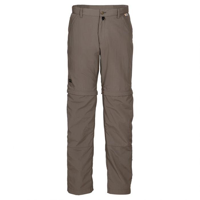 Spodnie CANYON ZIP OFF PANTS MEN siltstone