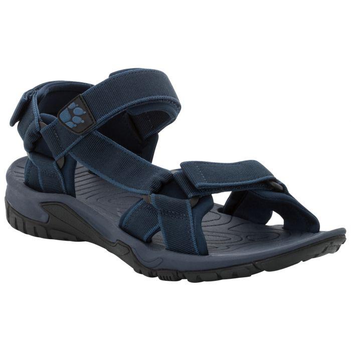 Buty dla dzieci Jack Wolfskin LAKEWOOD RIDE Sandały
