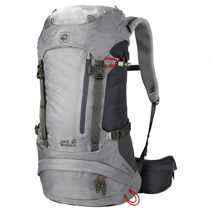 Plecak Jack Wolfskin ACS Hike 26 alloy