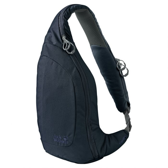 Jack Wolfskin Stanmore Daypack Alloy 7 L >>> Check this