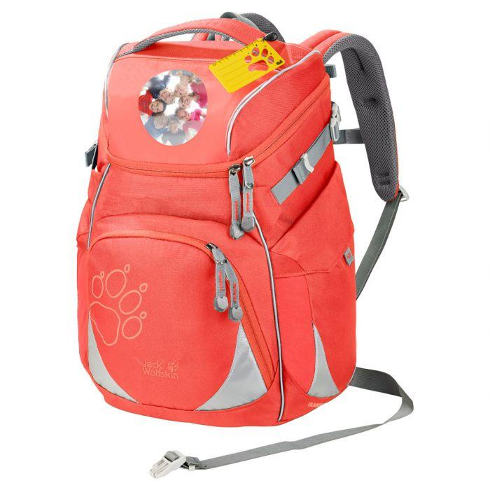 sprzedaż hurtowa wyprzedaż ze zniżką oficjalny sklep Plecak - tornister szkolny CLASSMATE hot coral pomarańczowy ...