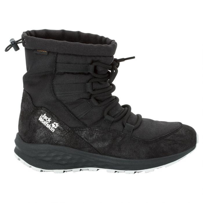 tanio na sprzedaż gorący produkt dobra obsługa Buty na zimę damskie NEVADA TEXAPORE MID W black / black ...