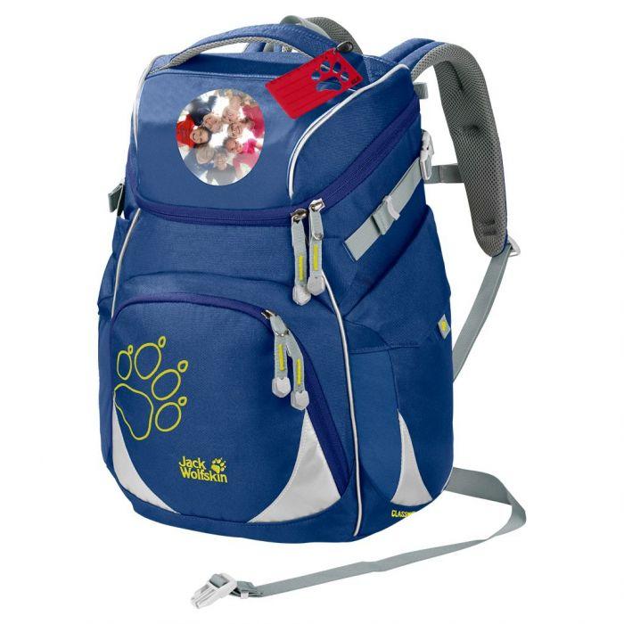 przyjazd tanie z rabatem kupować Plecak - tornister szkolny CLASSMATE royal blue niebieski ...
