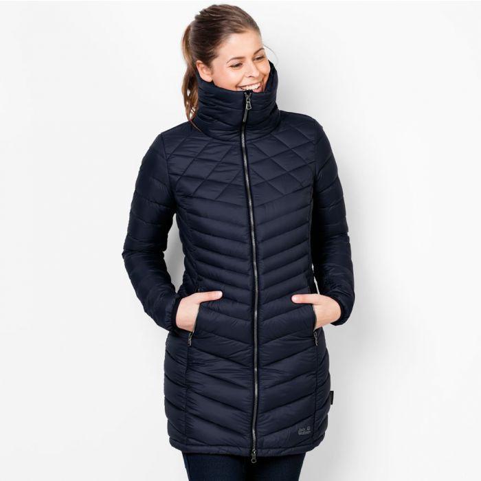 am besten online Qualitätsprodukte kauf verkauf Płaszcz RICHMOND COAT midnight blue