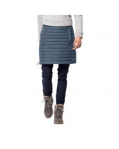 Spódnica puchowa ICEGUARD SKIRT frost blue