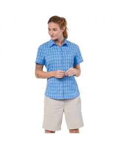 Koszula CENTAURA STRETCH VENT SHIRT W cool water checks