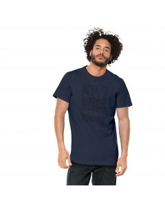 Męski T-shirt 365 T M night blue