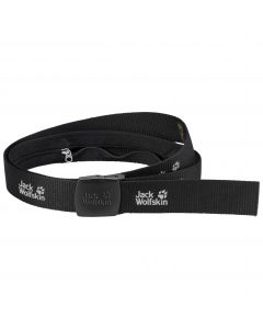 Pasek do spodni SECRET BELT WIDE black