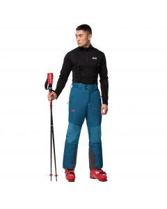 Spodnie narciarskie męskie SNOW SUMMIT PANTS M Dark Cobalt
