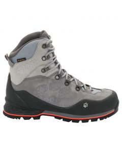 Buty damskie WILDERNESS TEXAPORE MID tarmac grey