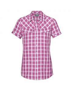 Koszula MARA SHIRT WOMEN grapevine checks