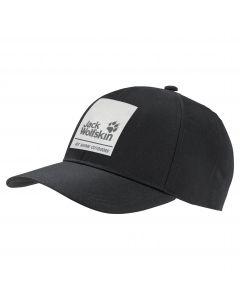 Czapka z daszkiem 365 BASEBALL CAP black