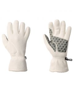 Rękawice UNIFICATION GLOVE WOMEN white sand