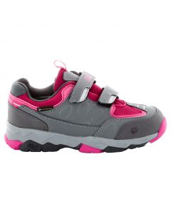 Buty MTN ATTACK 2 TEXAPORE LOW VC K pink raspberry