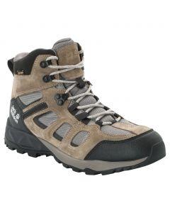 Męskie buty trekkingowe VOJO HIKE XT TEXAPORE MID M beige / phantom
