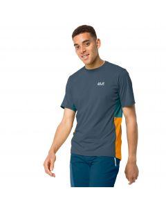 Koszulka termoaktywna męska NARROWS T M Orion Blue
