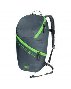 Plecak turystyczny ECOLOADER 24 PACK Storm Grey