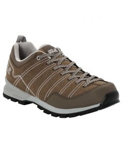 Trekkingi męskie SCRAMBLER LOW M coconut brown / light grey