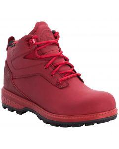 Buty na wędrówki  JACK RIDE TEXAPORE MID W red / black
