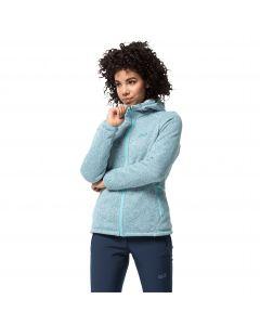 Damska kurtka polarowa LAKELAND JACKET WOMEN frosted blue