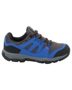 Buty dziecięce MTN ATTACK 3 TEXAPORE LOW vibrant blue