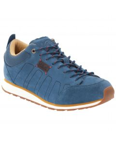 Buty męskie MOUNTAIN DNA LT LOW M dark blue / red