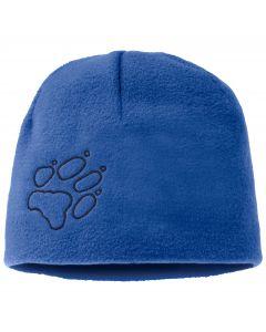 Czapka FLEECE CAP KIDS coastal blue