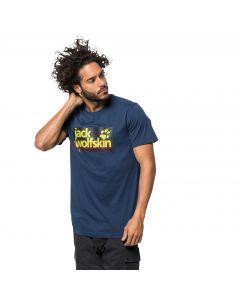 T-shirt męski LOGO T M dark indigo