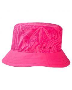 Kapelusz JUNGLE HAT KIDS hot pink