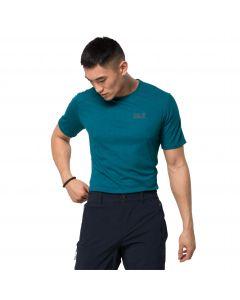 Koszulka termoaktywna męska SKY RANGE T M Baltic Blue