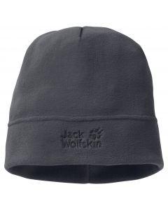 Czapka polarowa REAL STUFF CAP Ebony