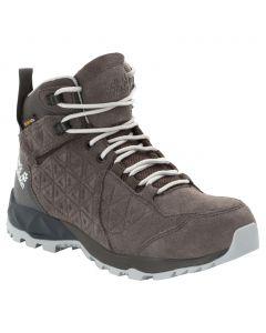 Wysokie buty trekkingowe CASCADE HIKE LT TEXAPORE MID W dark steel / phantom