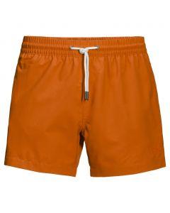 Spodenki BAY SWIM SHORT M desert orange