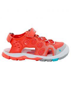 Buty dziecięce TITICACA VC LOW K hot coral