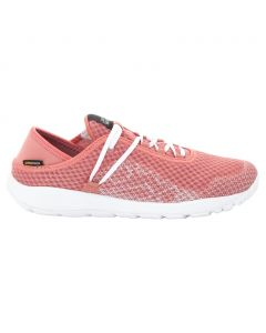 Damskie buty SEVEN WONDERS PACKER LOW rose quartz