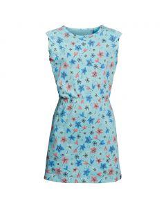 Sukienka dziewczęca LILY LAGOON DRESS gulf stream all over
