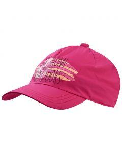 Czapka SUPPLEX SHORELINE CAP KIDS tropic pink