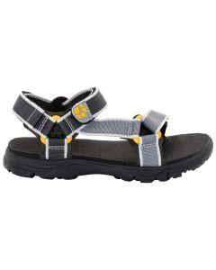 Sandały chłopięce SEVEN SEAS 2 SANDAL burly yellow XT