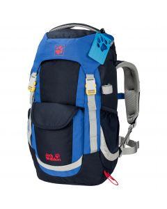 Plecak turystyczny dla dzieci KIDS EXPLORER 20 night blue