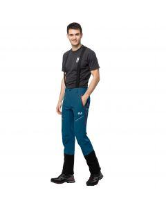 Spodnie softshellowe męskie GRAVITY TOUR PANTS MEN Dark Cobalt