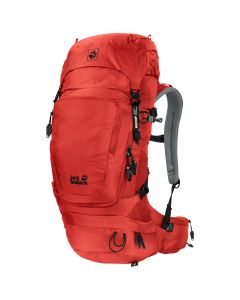 Plecak wspinaczkowy ORBIT 26 PACK RECCO lava red