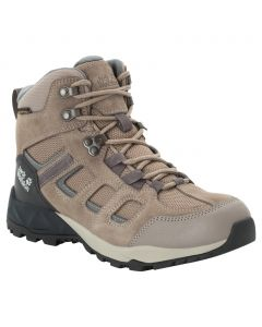 Damskie buty trekkingowe VOJO HIKE XT TEXAPORE MID W beige / phantom