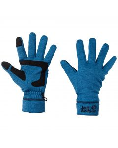 Rękawice polarowe SKYLAND GLOVE indigo blue