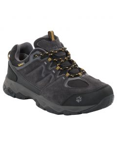 Buty trekkingowe męskie MTN ATTACK 6 TEXAPORE LOW M burly yellow