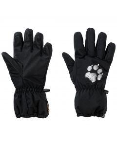 Rękawice TEXAPORE SNOW GLOVE KIDS black