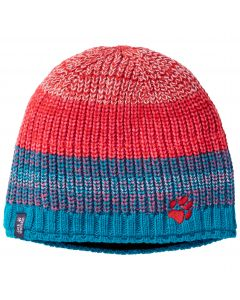 Czapka dziecięca STORMLOCK NIGHTHIKE CAP K fiery red