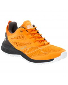 Buty na lato WOODLAND VENT LOW M orange / phantom