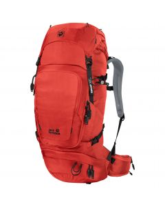 Plecak wspinaczkowy ORBIT 28 PACK RECCO lava red