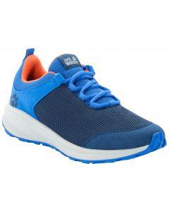 Buty dziecięce COOGEE LOW K blue / orange